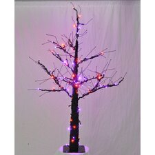 Tree Light Halloween Decoration