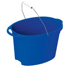 3 Gallon Oval Pail