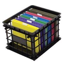 Large Modular Crate