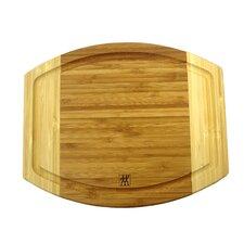 Twin Bamboo Cutting Board