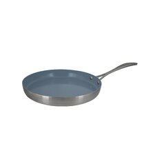 Spirit 3-ply Stainless Steel Ceramic Nonstick Griddle