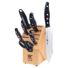 Twin Signature 7 Piece Knife Block Set