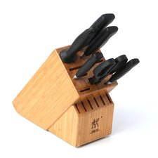 Four Star 7-pc Knife Block Set