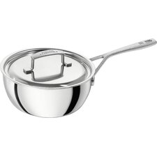 Sensation 2-qt. Conic Saute Pan with Lid