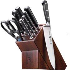 International Couteau 10 Piece Block Set