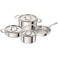 Sensation 7 Piece Cookware Set