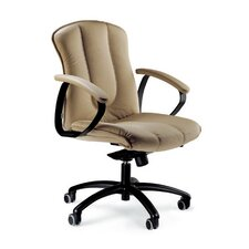 Millennium Mid-Back Conference Chair