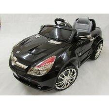 Mercedes 12V Battery Powered Car