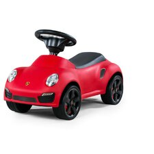 Porsche Turbo Push Car