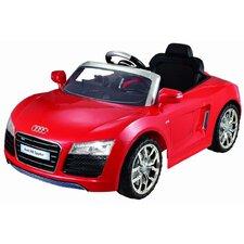Audi 12V Battery Powered Car