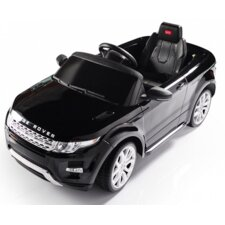 Range Rover Evoque 12V Battery Powered Car