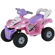 Lil Kids 6V Battery Powered ATV
