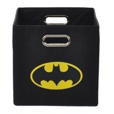 Batman Logo Toy Storage Bin