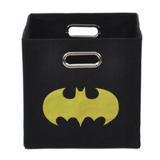 Batman Shield Toy Storage Bin