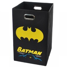 Batman Folding Laundry Basket