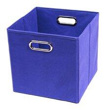 Bold Folding Cube Storage Bin
