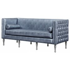 Bryn Leather Sofa