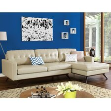 Blake Antique Sectional