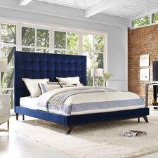 Tipton Upholstered Platform Bed