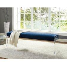 Brenner Upholstered Bedroom Bench
