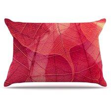 Delicate Leaves Pillowcase