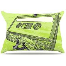 Mixtape Pillowcase