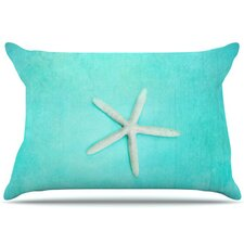 Starfish Pillowcase