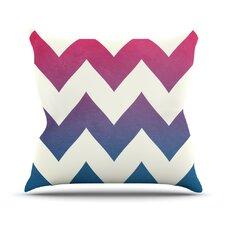 Fade Outdoor Throw Pillow