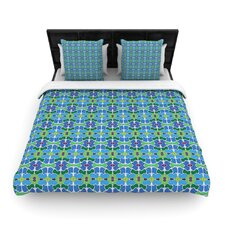 Sea Glass Light by Empire Ruhl Featherweight Duvet Cover