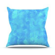 Convenience Outdoor Throw Pillow