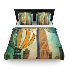 """""""New York"""" Bedding Collection"""