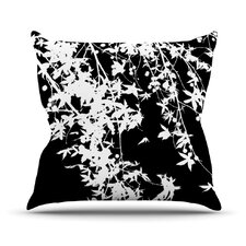 By Ingrid Beddoes Throw Pillow