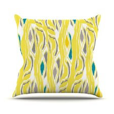 Barengo Sunshine Outdoor Throw Pillow