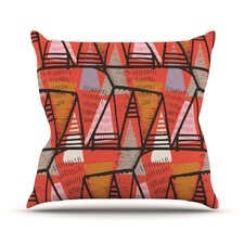 Arnaud Throw Pillow
