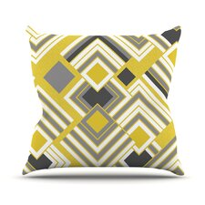 Luca Outdoor Throw Pillow