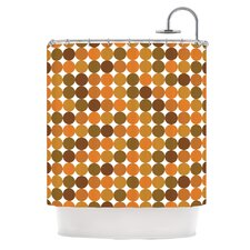 Noblefur Shower Curtain
