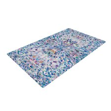 Looking Blue Area Rug