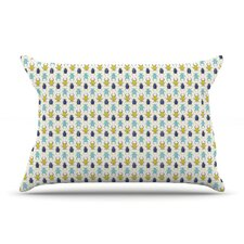 Beetles by Laurie Baars Featherweight Pillow Sham
