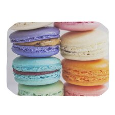 I Love Macaroons Placemat