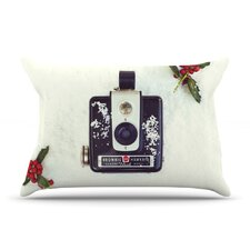 The Four Seasons Winter Pillow Case