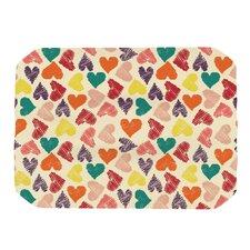 Little Hearts Placemat