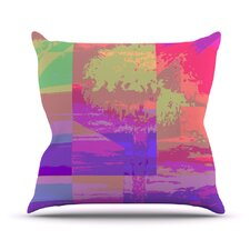 Impermiate Poster Throw Pillow