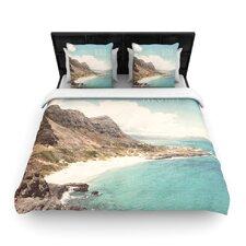 Aloha by Nastasia Cook Beach Featherweight Duvet Cover