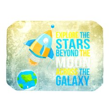 Explore The Stars Placemat