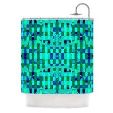 Verdiga Shower Curtain