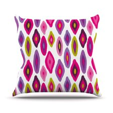 Moroccan Dreams Throw Pillow