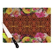 New Rose Eleo Cutting Board