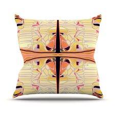 Naranda Throw Pillow