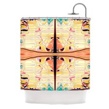 Naranda Shower Curtain