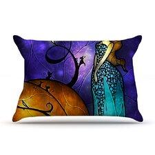 Cinderella Pillow Case
